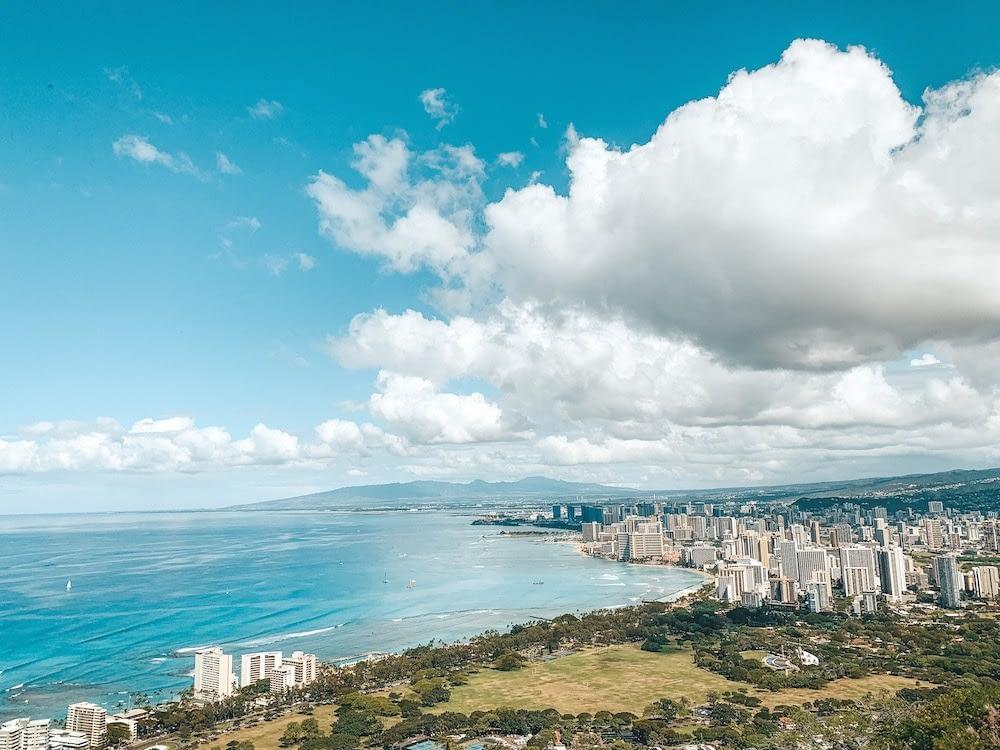 Things to Do in Waikiki - Things to Do in Honolulu - Hike Diamond Head