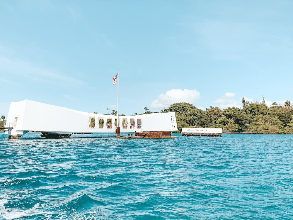 Things to Do in Waikiki - Things to Do in Honolulu - Pearl Harbor National Memorial