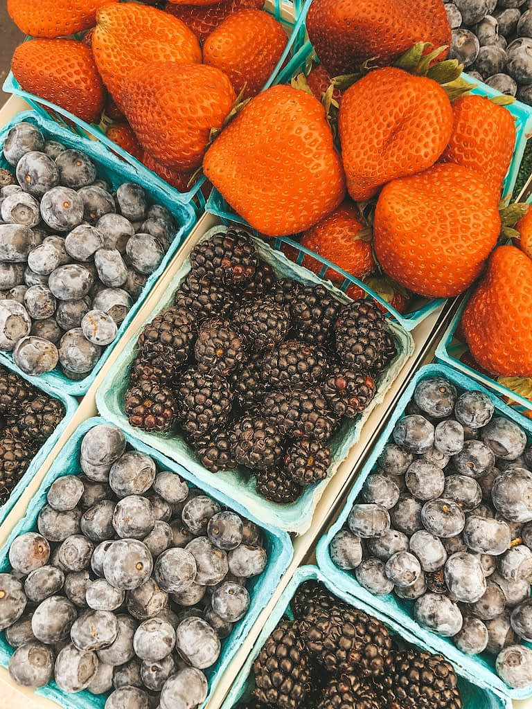 Best Things to Do in Temecula - Old Town Farmers Market - Travel by Brit