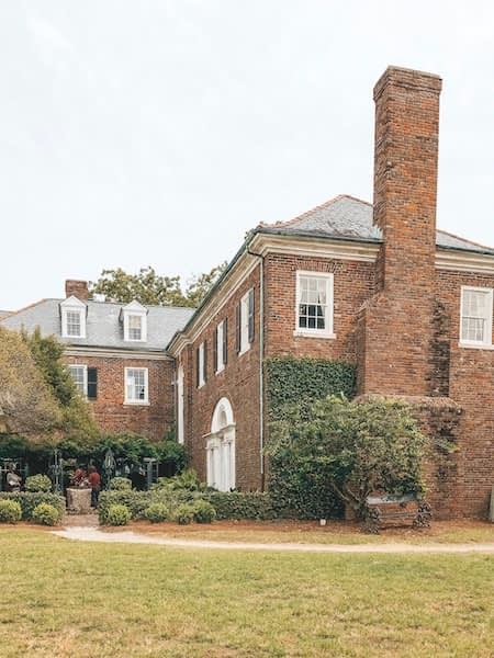 Boone Hall Plantation   Travel by Brit