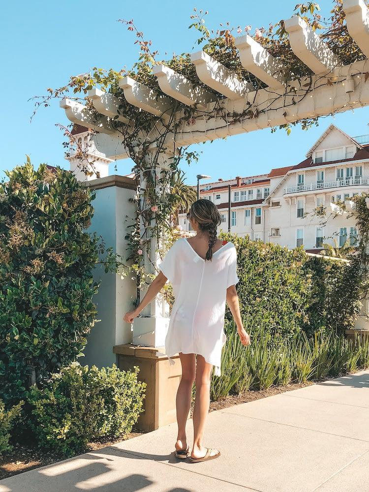 Things to Do on Coronado Island - Hotel del Coronado - Travel by Brit