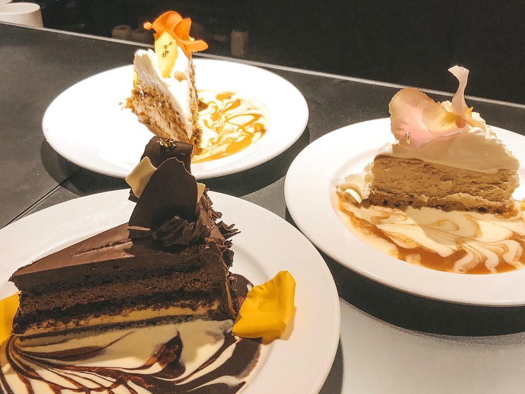 Extraordinary Desserts - San Diego - Travel by Brit