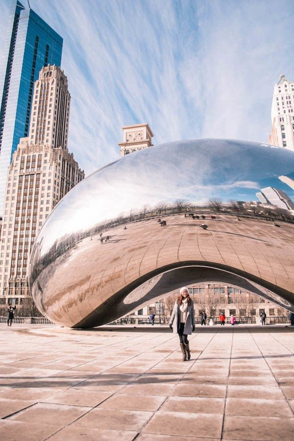Christmas in Cities - Chicago - Cwissio Travels