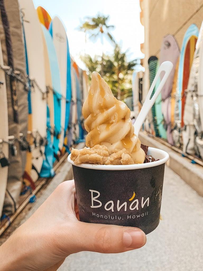 Things to Do in Waikiki - Banan