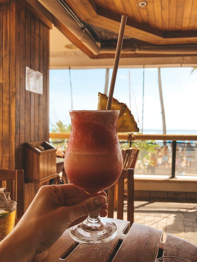 Duke's Waikiki - Travel by Brit
