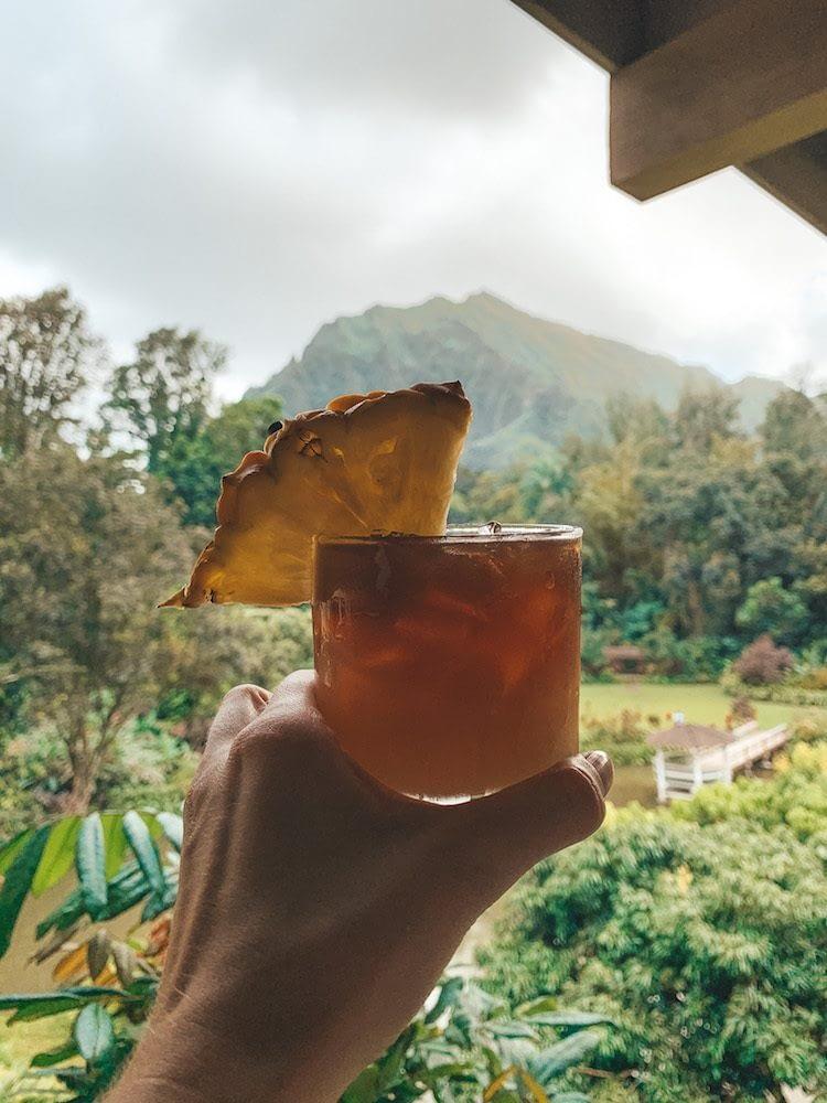 Best Places to Eat on Oahu - Haleiwa Joe's - Best Restaurants Oahu