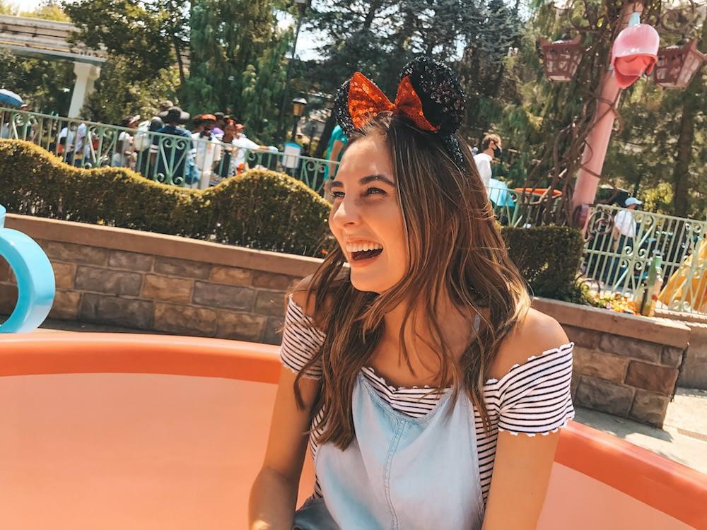 Disneyland in 2021 - Travel by Brit