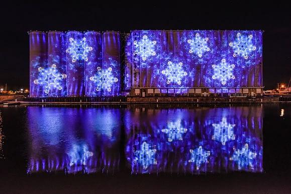Christmas in Cities - Buffalo, NY