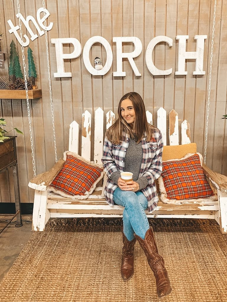 Best Things to Do in Prescott - The Porch - Travel by Brit