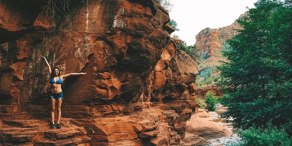Sedona Travel Guide hero image
