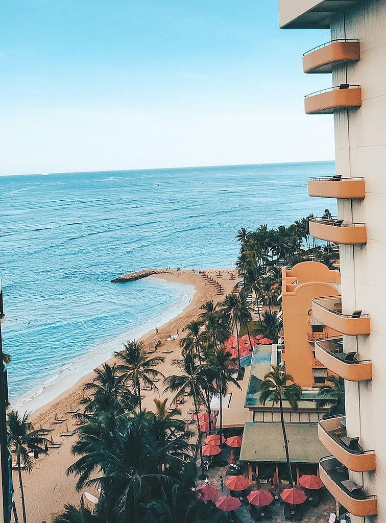 Things to Do in Waikiki - Waikiki Beach
