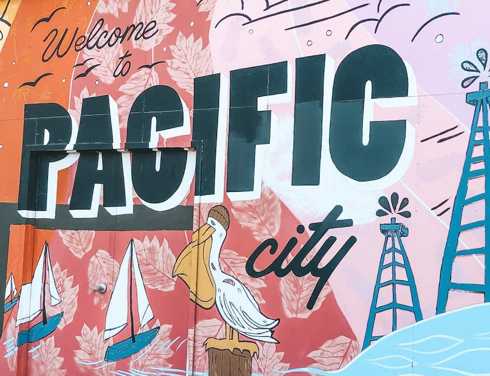 Things to Do in Huntington Beach - Pacific City - Travel by Brit