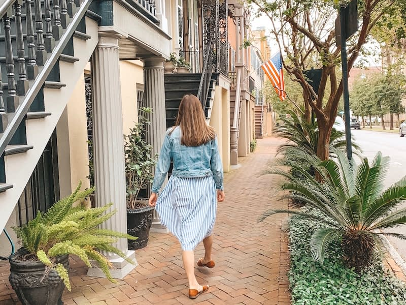 Travel by Brit - Day Trips from Charleston, SC